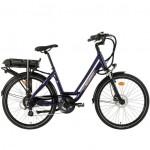Vélo Electrique NEOMOUV Car 13Ah 480Wh freins hydrauliques Autonomie 85km