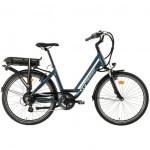 Vélo Electrique NEOMOUV Carlina 580Wh freins patins Autonomie 105km
