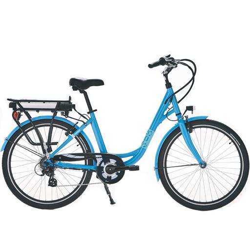 Vélo Electrique NEOMOUV Lin11Ah Autonomie 75km