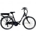 Vélo Electrique NEOMOUV Lin 580Wh 16Ah Autonomie 105km