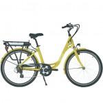 Vélo Electrique NEOMOUV Lin16Ah Autonomie 105km