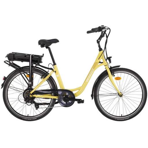 Vélo Electrique NEOMOUV Linaria 480Wh 13Ah Autonomie 80km
