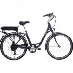 Vélo Electrique NEOMOUV Lin 630Wh 17,2Ah Autonomie 120km