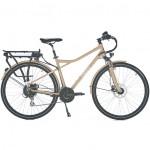 Vélo Electrique NEOMOUV Mont16Ah 580Wh gamme 2018 Autonomie 100km