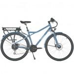 Vélo Electrique NEOMOUV Mont16Ah Trek 21 vitesses Autonomie 100km