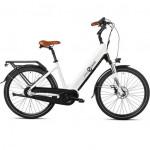 Vélo Electrique CYCLEDENIS N3 roues 26 moteur central frein disc hy bat.invisible 100km