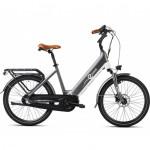 Vélo Electrique CYCLEDENIS N3 roues 24 moteur central frein disc hy bat.invisible 100km
