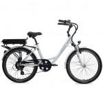 Vélo Electrique NEOMOUV Fac 480Wh 13Ah Autonomie 85km série limitée