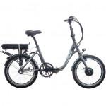 Vélo Electrique NEOMOUV Pliant Plimoa N3 480Wh 13Ah Autonomie 85km