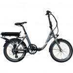 Vélo Electrique NEOMOUV Pliant Plimoa 480Wh 13Ah Autonomie 85km