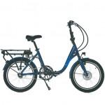 Vélo Electrique Pliant Pli16Ah Autonomie 105km