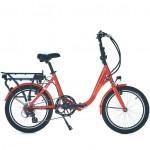 Vélo Electrique NEOMOUV Pliant Pli9Ah Autonomie 60km