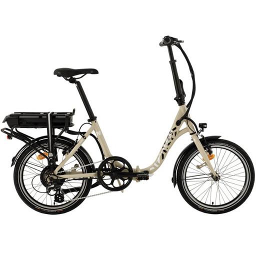 Vélo Electrique Pliant NEOMOUV Plimoa 580Wh 16Ah Autonomie 105km