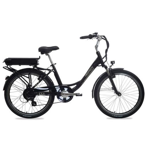 Vélo Electrique NEOMOUV Fac 580Wh 16Ah Autonomie 105km série limitée