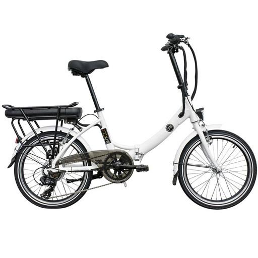 Vélo Electrique Pliant série limitée LFB-NEOMOUV-PL20-Plimoa 480Wh Autonomie 85km