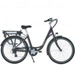Vélo Electrique NEOMOUV Lin9Ah Autonomie 60km