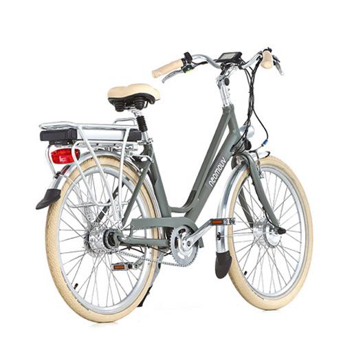 Vélo Electrique NEOMOUV Art11 Autonomie 75km 7vit.