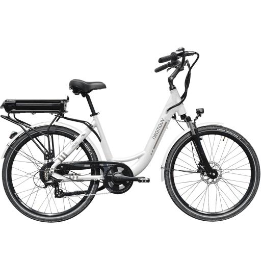 Vélo Electrique NEOMOUV Car 16Ah freins hydrauliques Autonomie 105km