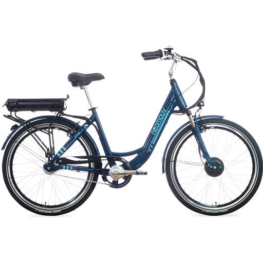 Vélo Electrique NEOMOUV Car16Ah Nexus 7 Autonomie 105km