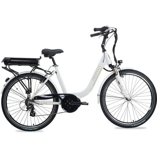 Vélo Electrique NEOMOUV Kaly 13Ah 480Wh moteur central Autonomie 85km