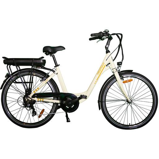 Vélo Electrique NEOMOUV Lin 480Wh 13Ah gamme 2018 Autonomie 85km