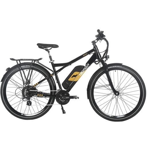 Vélo Electrique NEOMOUV Mont 13Ah 480Wh Autonomie 90km