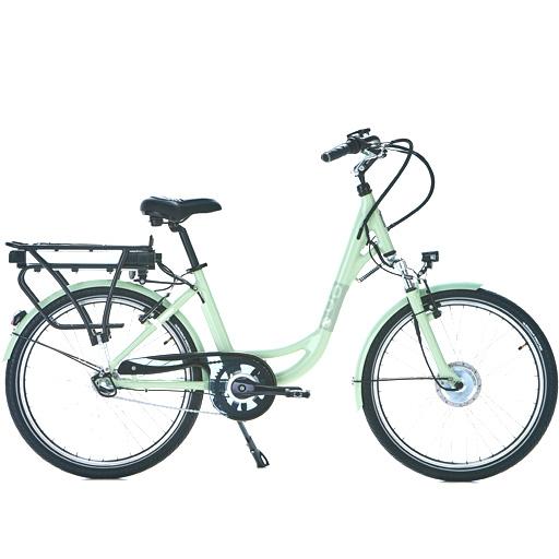 Vélo Electrique NEOMOUV Fac9Ah Autonomie 65km
