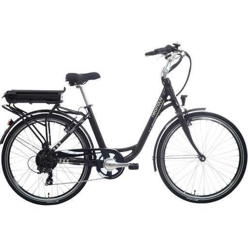 Vélo Electrique NEOMOUV Lin 480Wh 13Ah Autonomie 85km