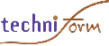 Logo Techniform